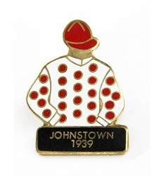 1939 Johnstown Tac Pin