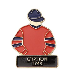 1948 Citation Tac Pin