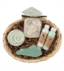 Be Pampered Gift Set