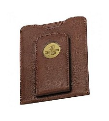 Kentucky Derby Wallet and Money Clip