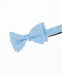 Vineyard Vines Geometric Rose Bowtie