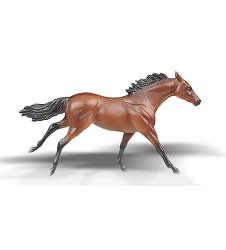 American Pharoah Small Figurine