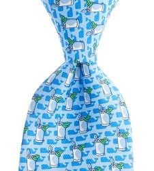 Vineyard Vines Mint Julep Tie '16