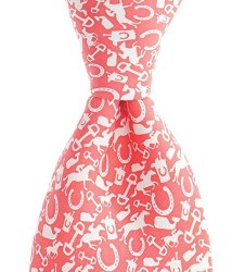 Vineyard Vines All-Over Derby Pattern Tie