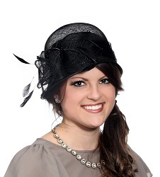 The Petal Cloche Hat