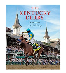 """The Kentucky Derby"" by Bill Doolittle"