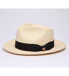 Men's Kentucky Derby Shantaung Fedora