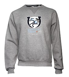 Kentucky Derby 143 Official Logo Crewneck Sweatshirt