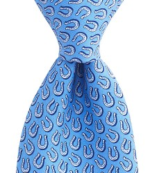 Vineyard Vines 2017 Horseshoe Tie