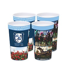 Kentucky Derby 143 Souvenir Cup Pack