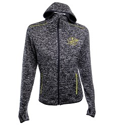 Ladies' Louisville Kentucky Fleece Jacket