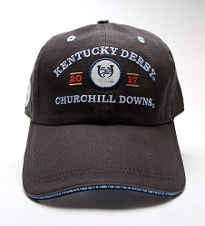 Kentucky Derby Museum 2017 Limited Edition Cap