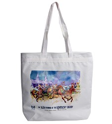2017 Art of the Derby Tote