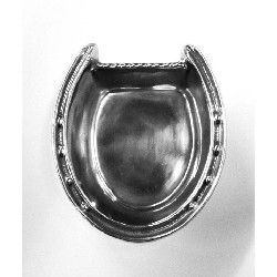 Horseshoe Bowl by Arthur Court