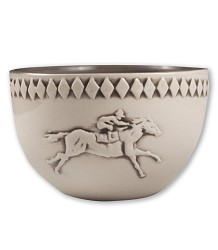 Kentucky Derby Museum 30th Anniversary 16 oz Bowl