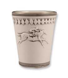 Kentucky Derby Museum 30th Anniversary Julep Cup