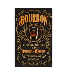 """Bourbon"" by Fred Minnick"