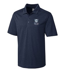 Kentucky Derby 143 Embroidered Chelan Polo,Cutter & Buck,MCK0993NAVYH FULL CO
