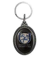 Kentucky Derby 143 Marquee Keytag,KMC1701 KEY