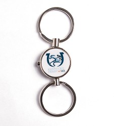 Kentucky Derby 143 Valet Key Ring,VKEYSS-2