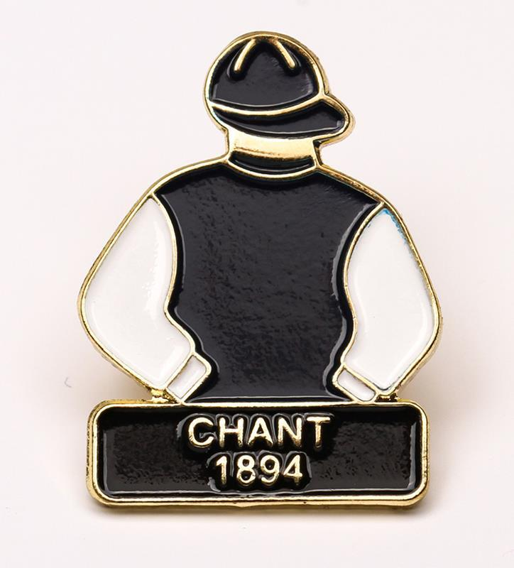 1894 Chant Tac Pin,1894