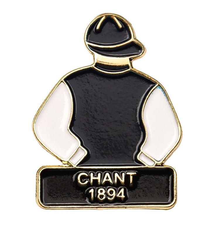 1894 Chant Tac Pin,1894
