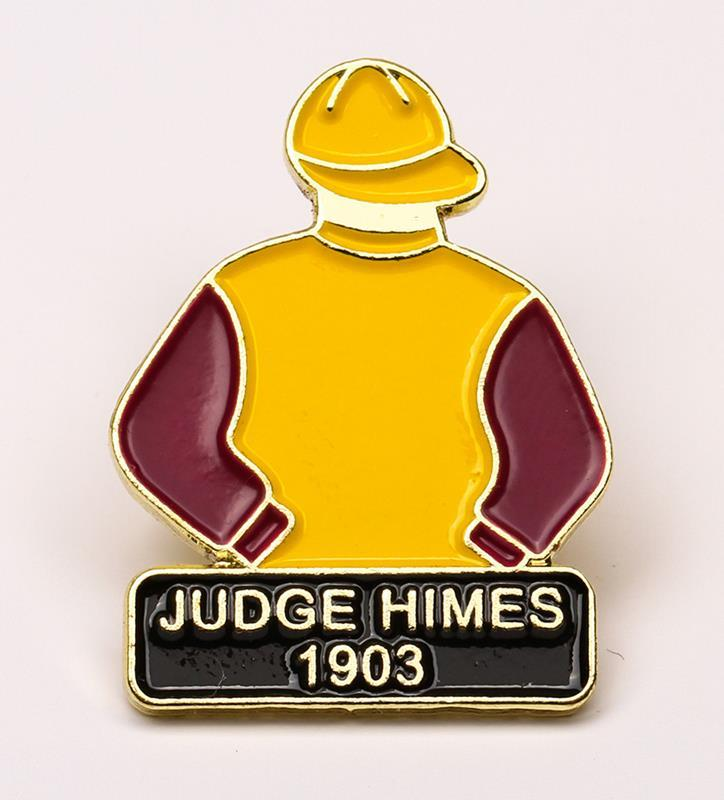 1903 Judge Himes Tac Pin,1903