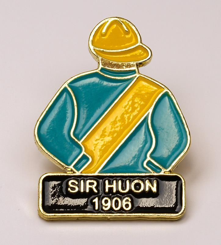 1906 Sir Huon Tac Pin,1906