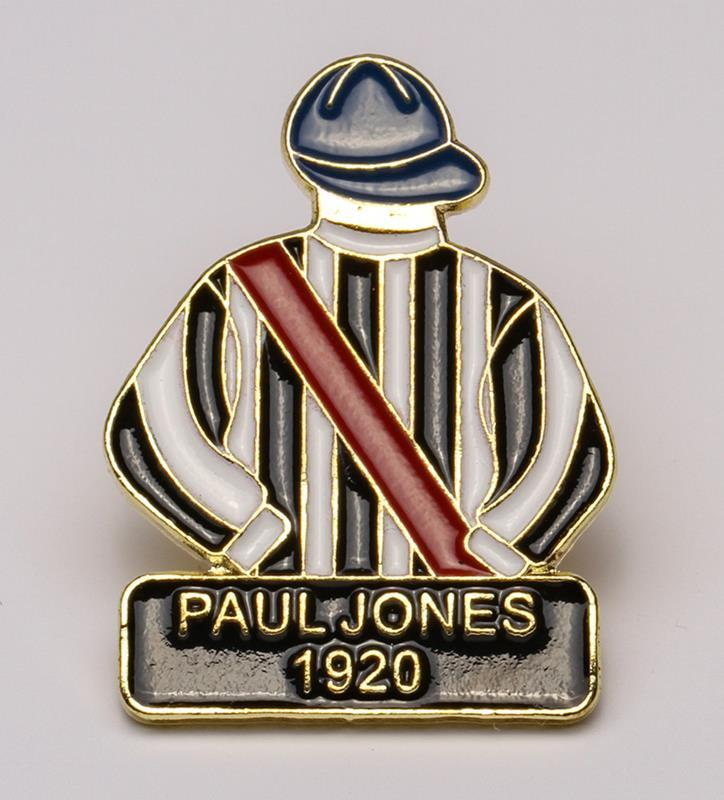 1920 Paul Jones Tac Pin,1920