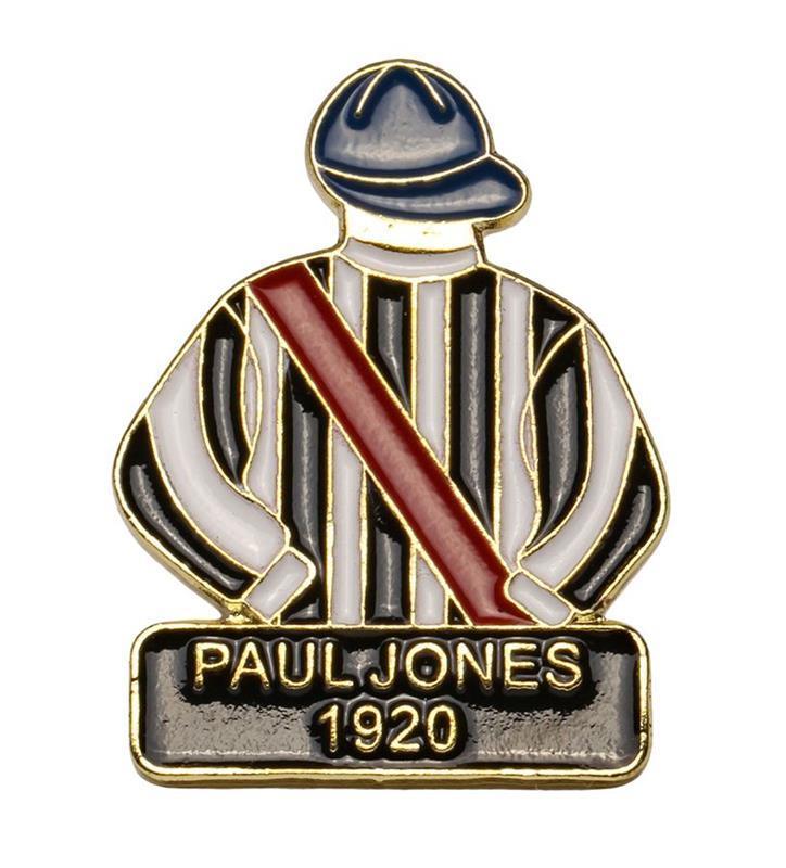 1920 Paul Jones Tac Pin,1920