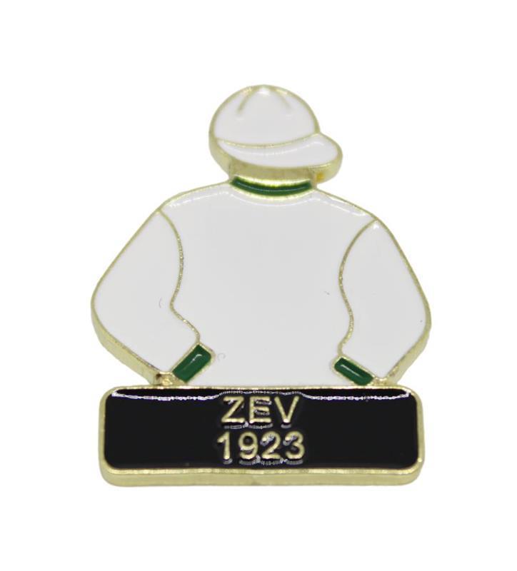 1923 Zev Tac Pin,1923