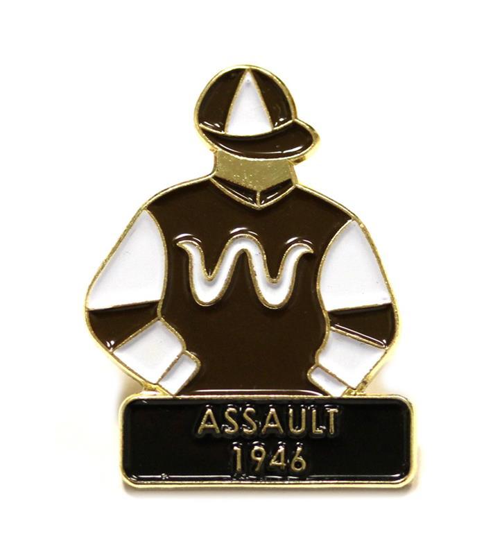 1946 Assault Tac Pin,1946