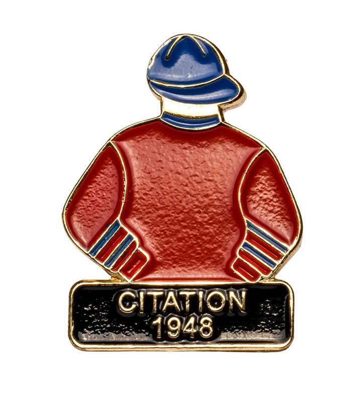 1948 Citation Tac Pin,1948