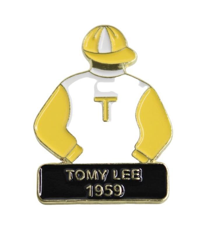 1959 Tomy Lee Tac Pin,1959