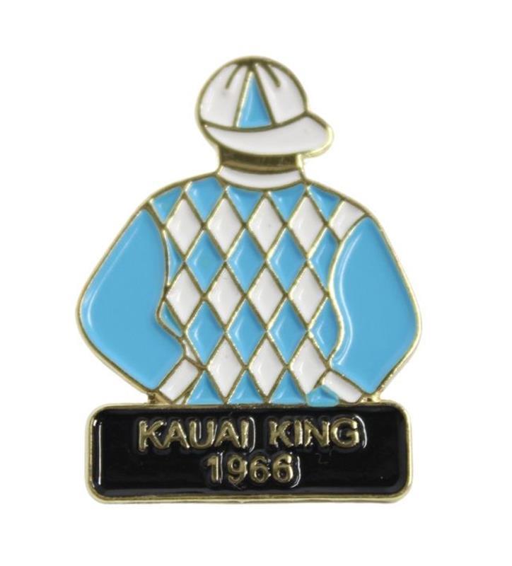 1966 Kauai King Tac Pin,1966