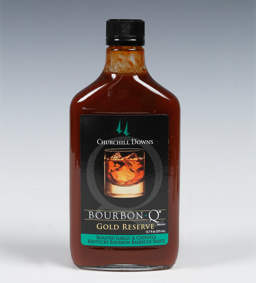 Churchill Downs Gold Reserve Bourbon Barbeque Sauce,2751740115