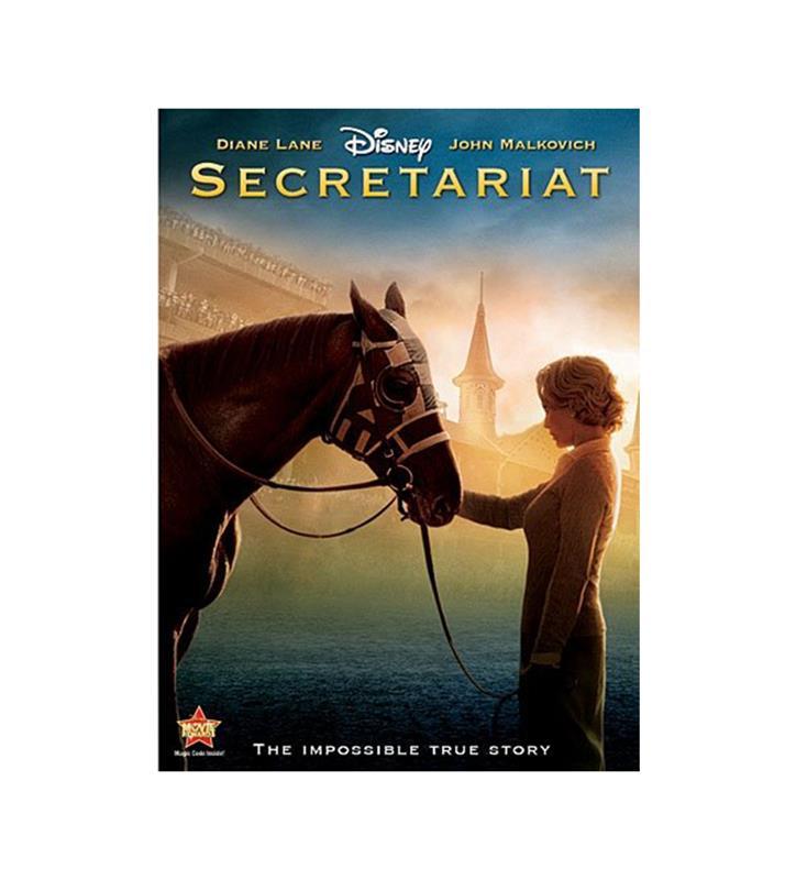 Disney's Secretariat DVD
