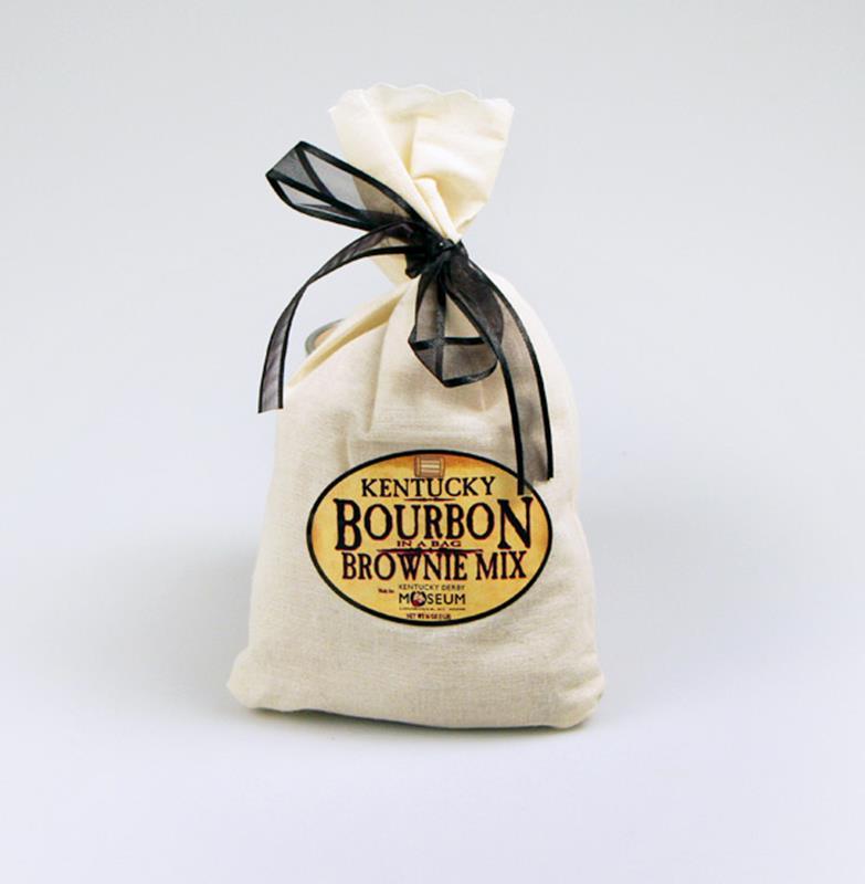 Kentucky Bourbon Brownie Mix