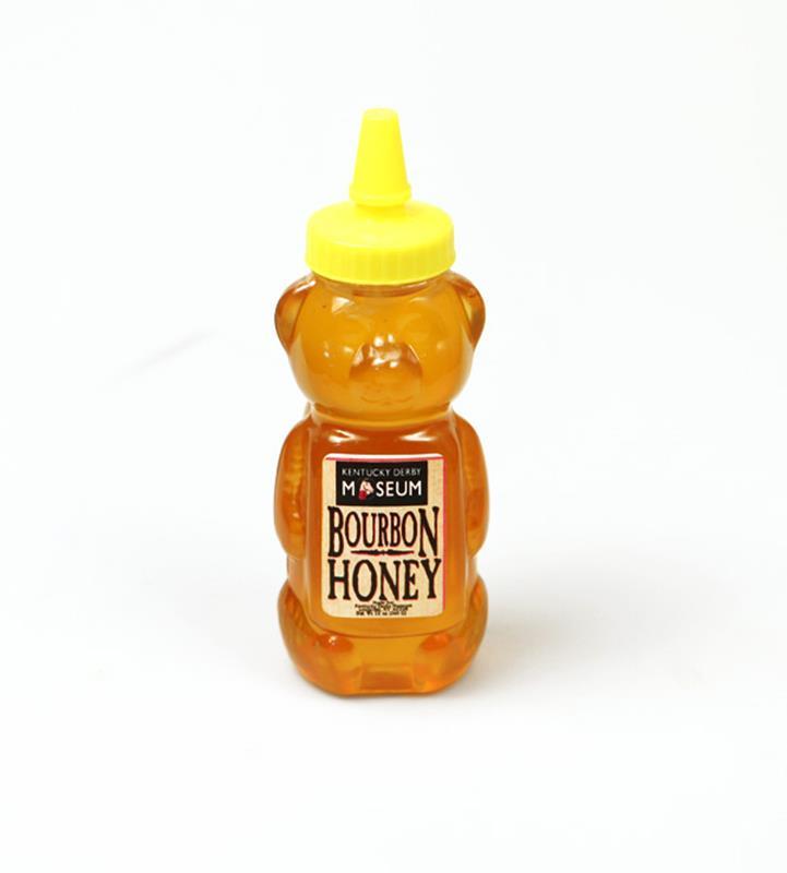 Kentucky Bourbon Honey Bear