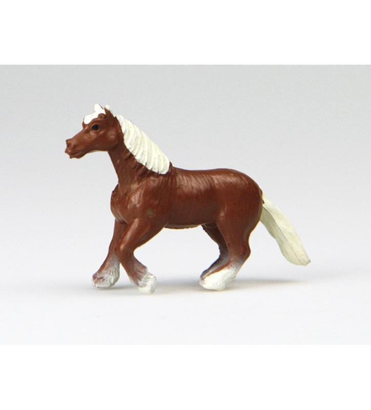 Mini Horse Figurines,761304INDIVIDUAL
