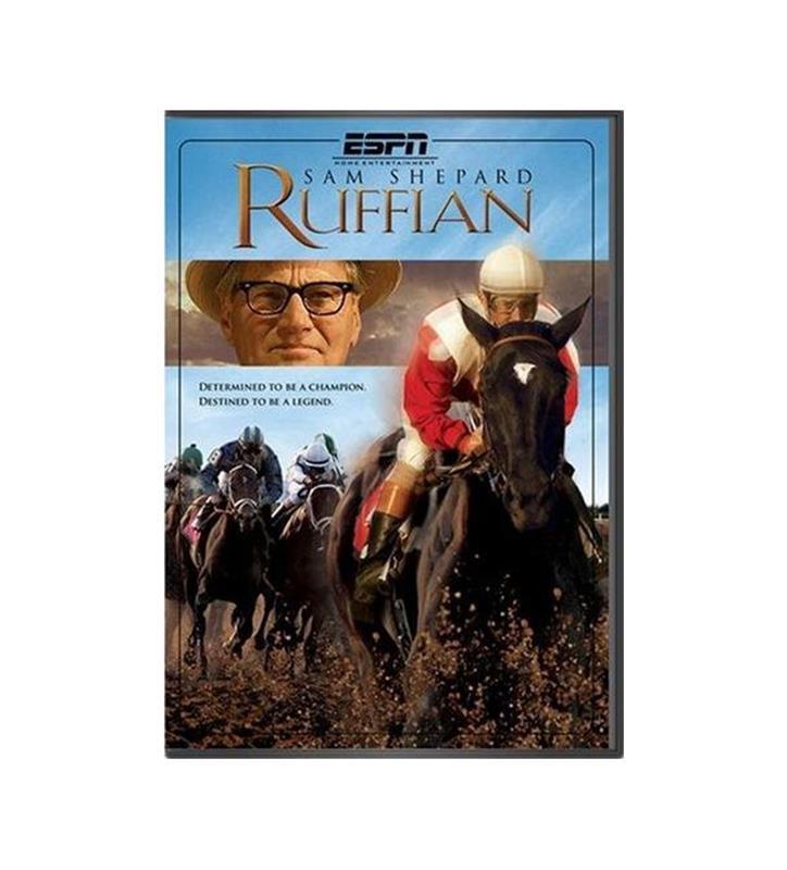 Ruffian DVD