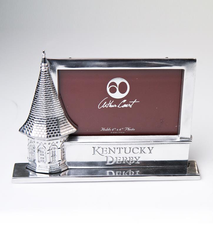 Kentucky Derby Spire 4x6 Picture Frame