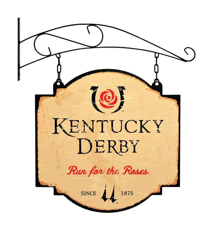 Kentucky Derby Tavern Sign,11500