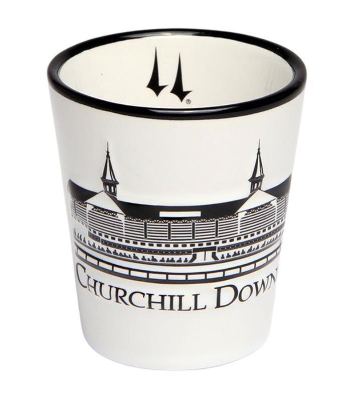 Churchill Downs White Grandstand Bistro Shot,38208188