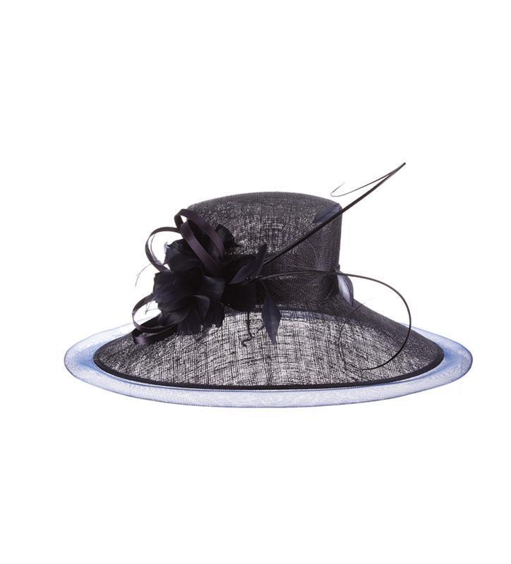 The Lady's Secret Hat,KDL2-NAVY
