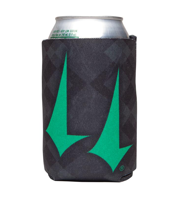 Churchill Downs Logo Collapsible Coozie,12115-84810AB