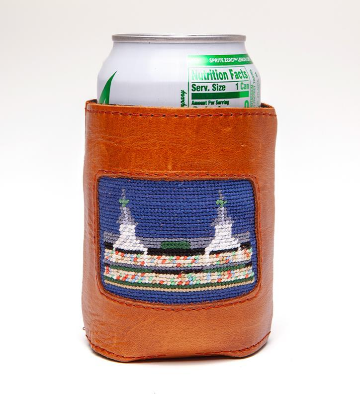 Grandstand Coozie,Smathers & Branson,GS COOZIE