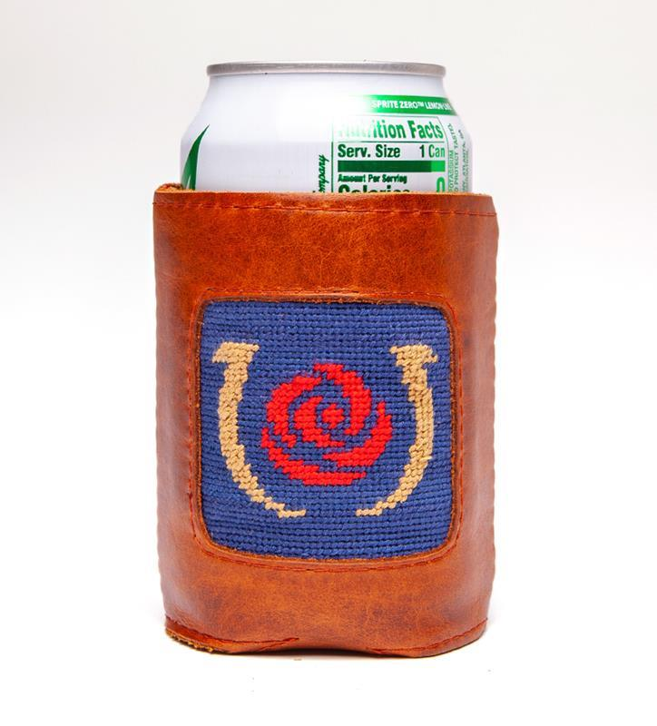Derby Icon Coozie,Smathers & Branson,DERBY ICON COOZIE
