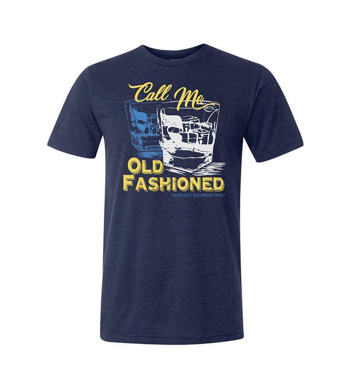 Call Me Old Fashioned Tee,KBT9521