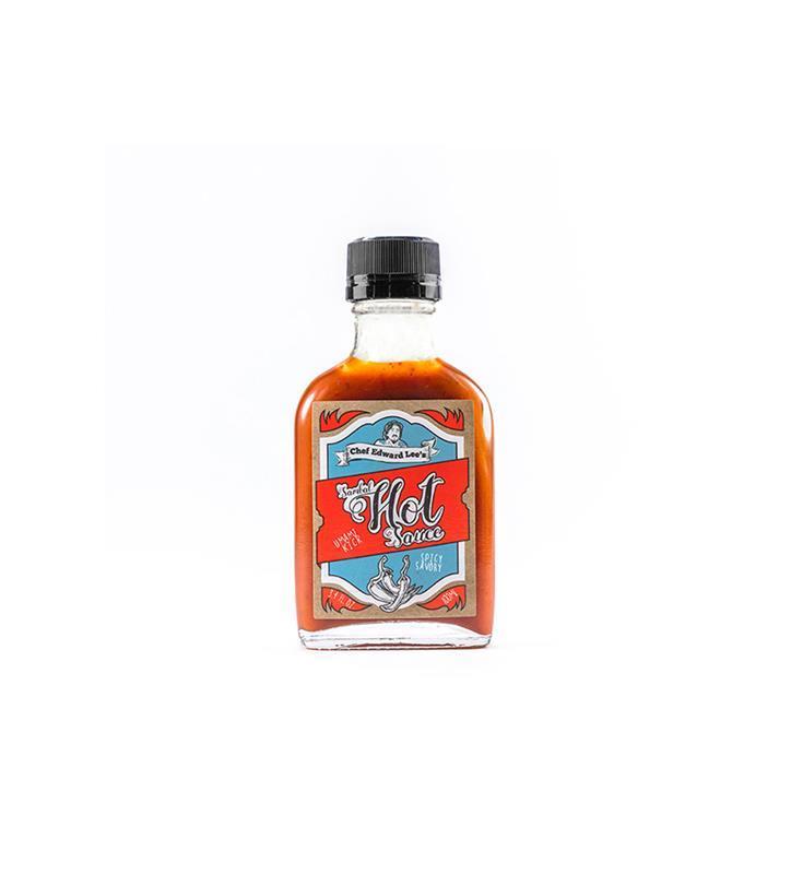 Edward Lee Hot Sauce-100 ML,HOT SAUCE